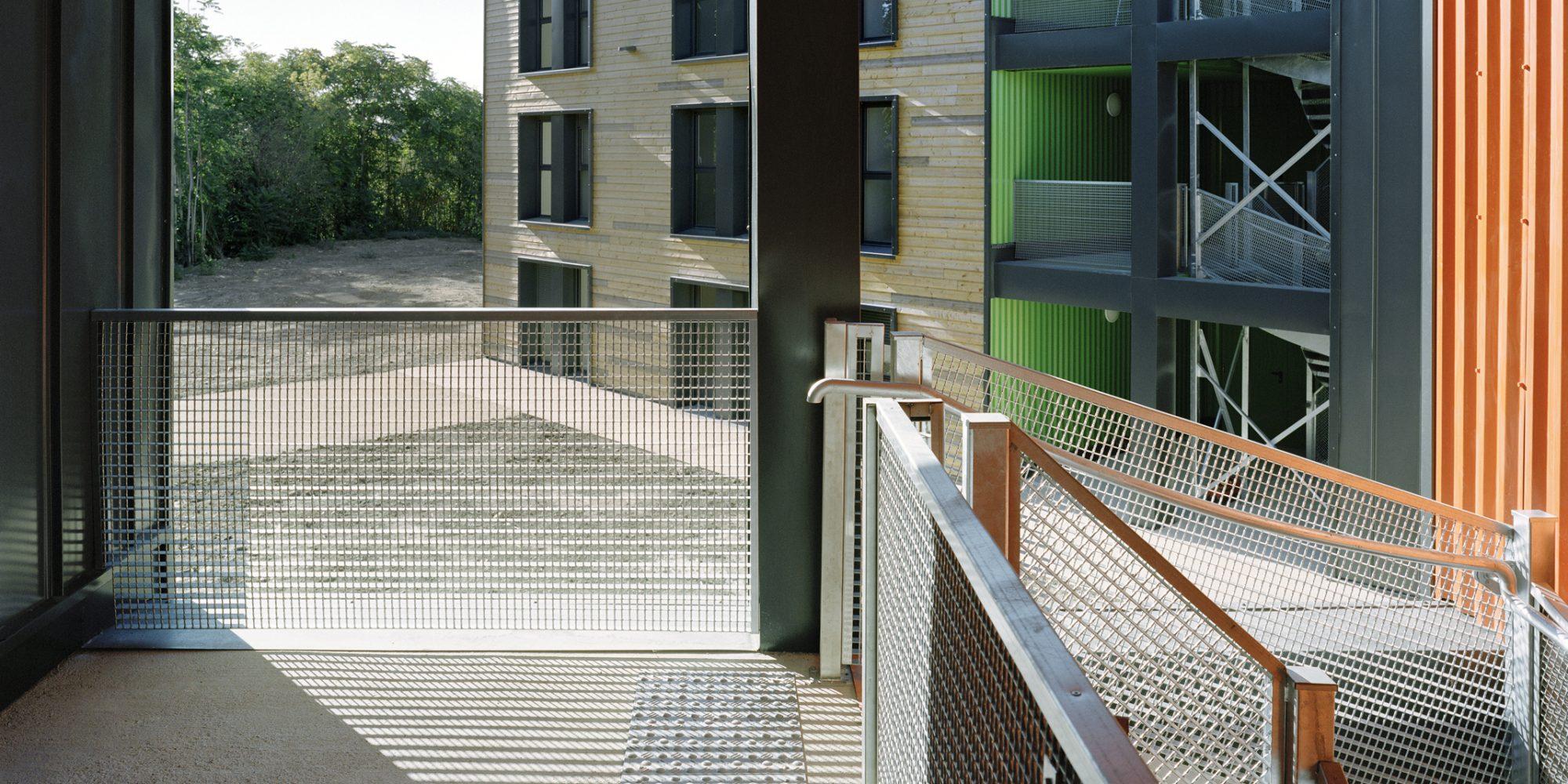 MOON Architectures, Périgueux, 7 septembre 2020.